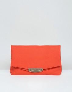 Клатч Faith - Оранжевый