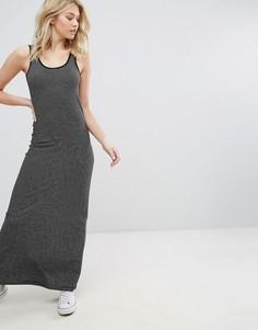 Платье-майка в полоску Only Abbie - Мульти