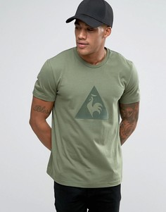 Зеленая футболка Le Coq Sportif 1710499 - Зеленый