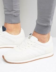 Сетчатые кроссовки Jack & Jones La Fayette - Белый