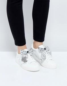 Оригинальная брошь для обуви ASOS - Мульти