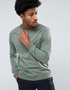 Свитшот Burton Menswear - Зеленый