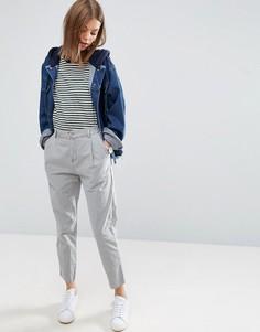Выбеленные брюки галифе ASOS Ultimate - Мульти
