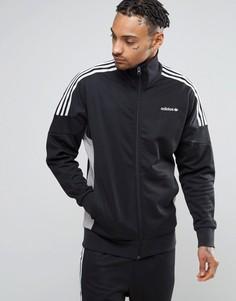 Черная спортивная куртка adidas Originals CLR84 BK5915 - Черный
