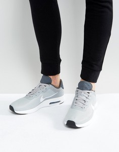 Серые кроссовки Nike Air Max Modern Essential 844874-011 - Серый