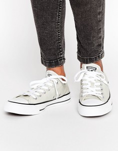 Кеды Converse Chuck Taylor All Star Ox - Мульти