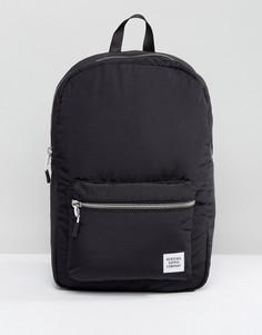 Черный рюкзак Herschel Supply Co. - Черный