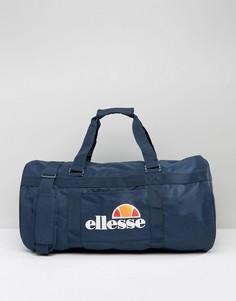 Сумка с логотипом Ellesse - Светло-серый