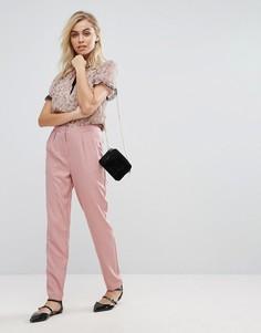 Брюки Fashion Union - Розовый
