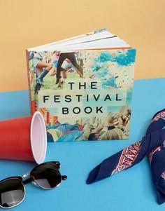 Книга фестивалей The Festival Book - Мульти Books
