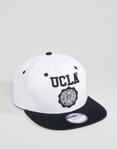 Бейсболка UCLA Byers - Белый