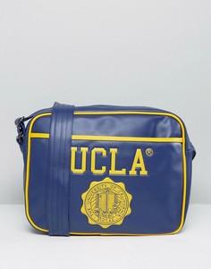 Сумка в стиле ретро UCLA - Синий