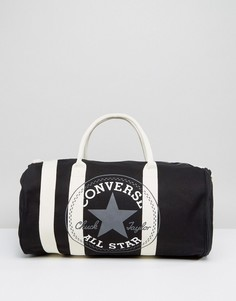 Сумка дафл Converse Chuck - Черный