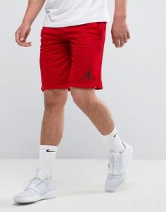 Красные шорты Nike Jordan 23 Alpha 849143-687 - Красный