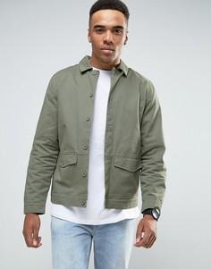 Куртка Another Influence - Серый