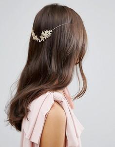 Украшение для волос ASOS Shooting Star - Золотой
