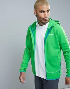 Толстовка с капюшоном Dare 2b Ratify - Зеленый