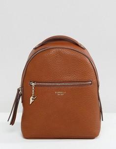 Маленький светло-коричневый рюкзак Fiorelli Anouk - Рыжий