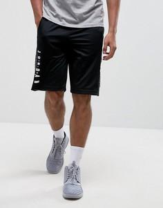 Черные шорты Nike Jordan 831334-010 - Черный