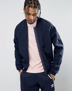 Синяя спортивная куртка adidas Originals Tokyo Pack NMD BK2209 - Синий