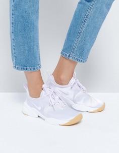 Светло-фиолетовые кроссовки Nike Loden - Фиолетовый