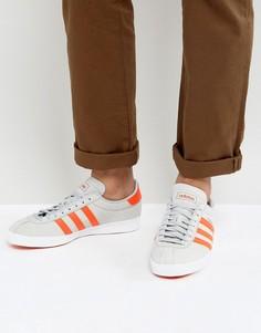 Серые кроссовки adidas Originals Topanga - Серый