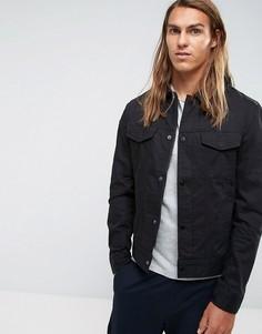 Джинсовая куртка Kiomi - Черный