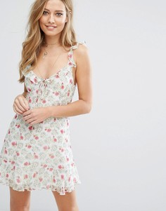 Платье Majorelle Sunbeams - Мульти