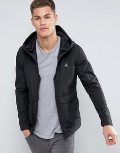 Куртка-дождевик Jack & Jones - Черный