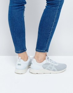 Серые сетчатые кроссовки Asics Gel-Lyte Runner - Серый