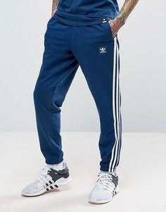 Джоггеры adidas Skateboarding BK6756 - Синий