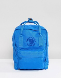 Рюкзак Fjallraven Re-Kanken - Синий