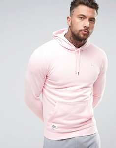 Худи New Era - Розовый