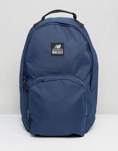 Рюкзак New Balance - Синий