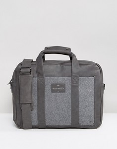 Сумка для ноутбука Peter Werth Ronson - Серый