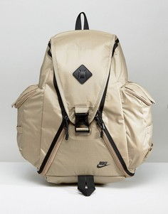 Бежевый рюкзак Nike Cheyenne Responder BA5236-235 - Бежевый
