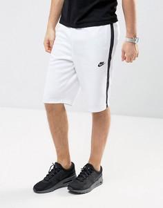 Белые шорты Nike 2 Tribute 678639-100 - Белый