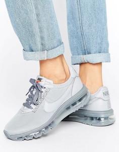 Серые кроссовки Nike Air Max Ld Zero - Серый
