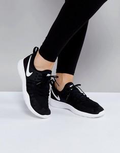 Черные кроссовки Nike Training Free Tr 7 - Черный