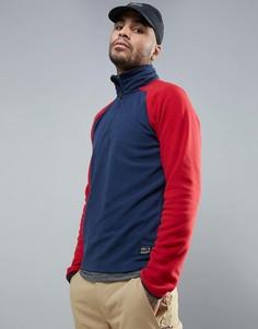 Базовая куртка из флиса ONeill - Красный O`Neill