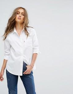 Рубашка бойфренда Levis - Белый Levis®