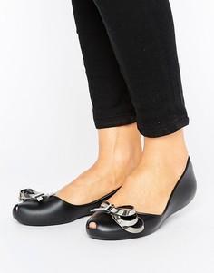 Туфли Zaxy Luxury - Черный