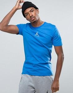 Синяя футболка Nike Jordan 23/7 Basketball Jumpman 840394-435 - Синий