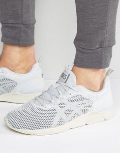 Серые кроссовки Asics Gel-Lyte Runner H7D0N 9696 - Серый
