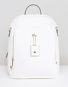 Рюкзак New Look - Белый