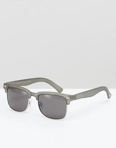 Солнцезащитные очки Jack Wills Raynsford - Серый