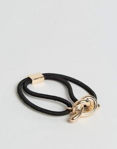 Резинка для волос ASOS - Золотой