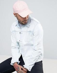 Кепка New Era 9Forty - Розовый