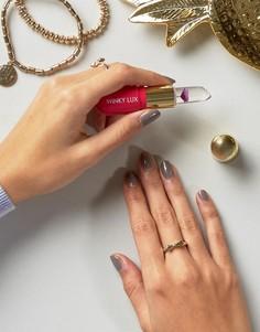 Бальзам для губ Winky Lux - фиолетовый - Прозрачный