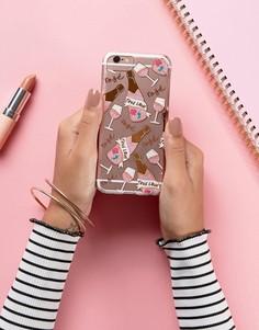 Чехол для iPhone 6/6s/7 Skinnydip True Love - Мульти
